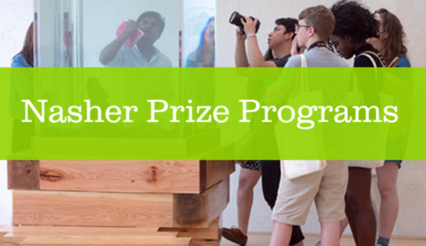 Nasher Prize Programs