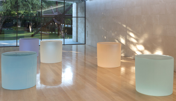 Roni Horn at the Nasher Sculpture Center