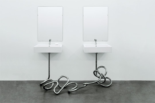 Elmgreen & Dragset, Marriage, 2004