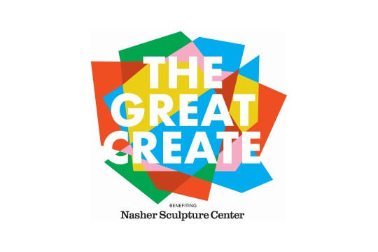 Logo for The Great Create