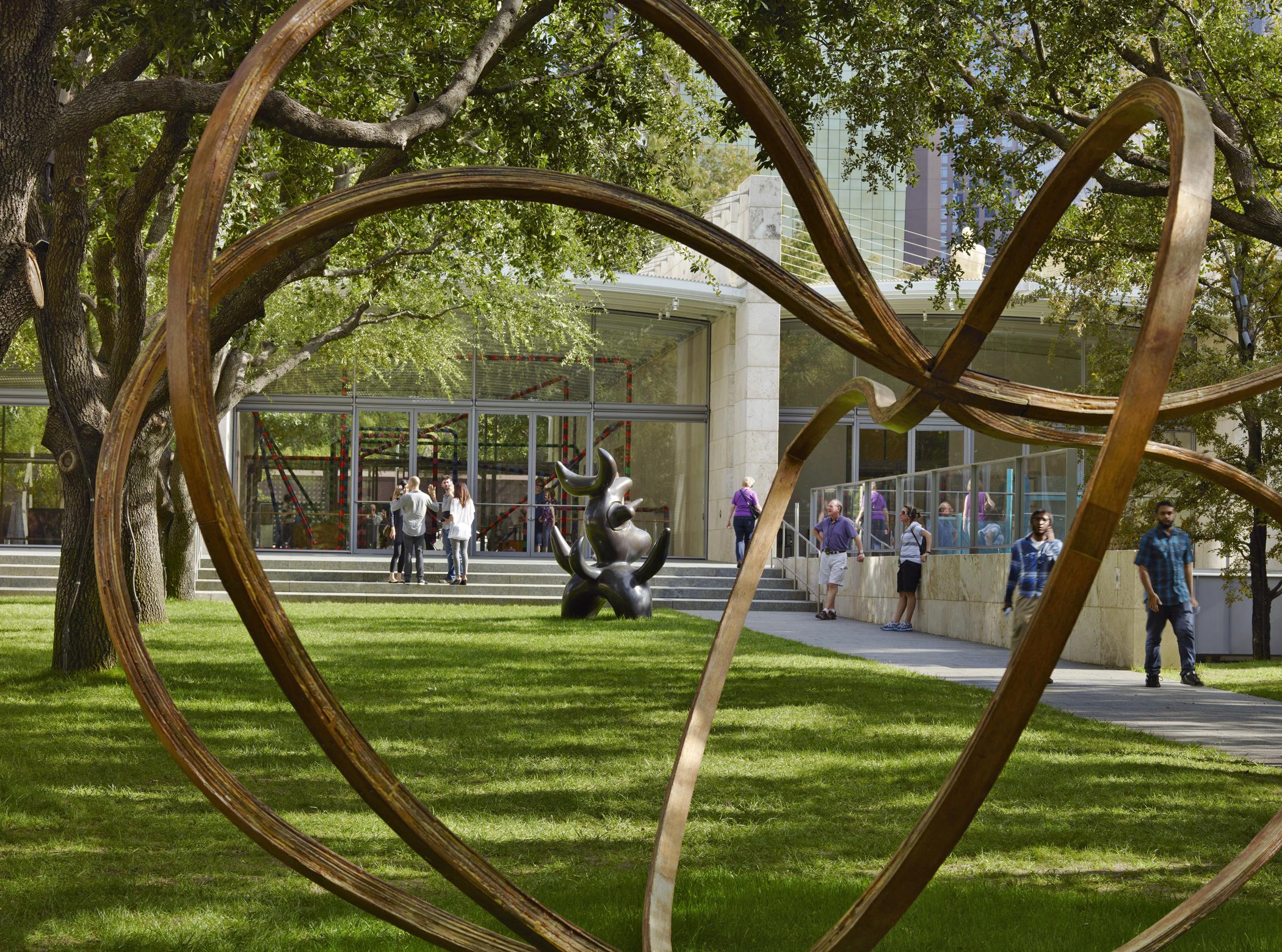 International Museum Day Events Nasher Sculpture Center