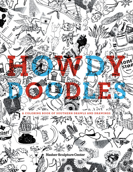 Howdy Doodles Artist Meet And Greet Coloring Book Launch Prev Next