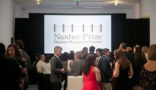 2019 Nasher Prize Laureate