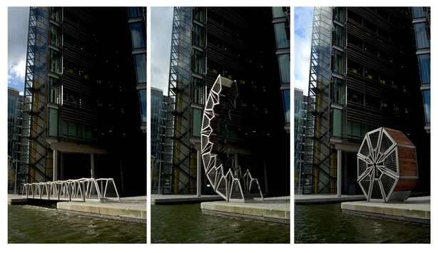 Provocations: The Architecture and Design of Heatherwick Studio at the Nasher Sculpture Center