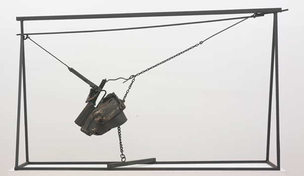 Melvin Edwards, Chaino