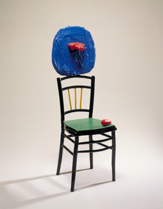 Joan Miró | Artist Bio - Nasher Sculpture Center