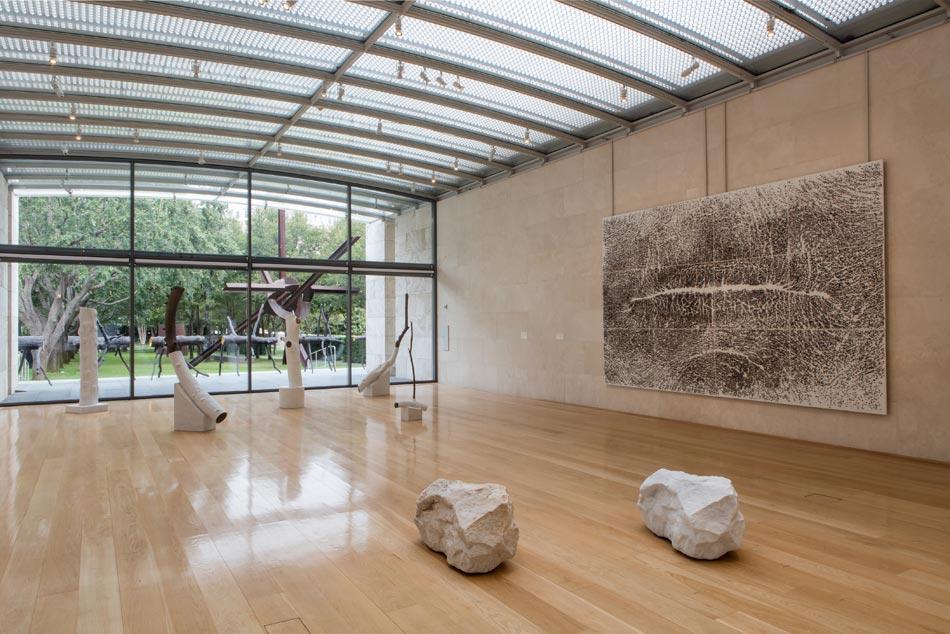 buy popular c1a0a b1dcf Giuseppe Penone  Being the River, Repeating the Forest September 19, 2015 -  January 10, 2016   Exhibition - Nasher Sculpture Center