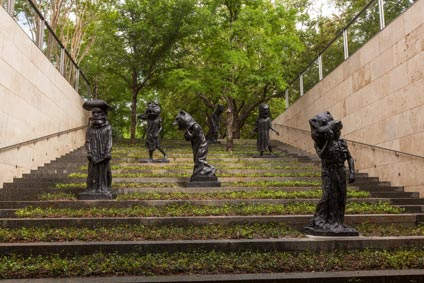 Nasher Sculpture Center announces  spring lineup for 360 Speaker Series