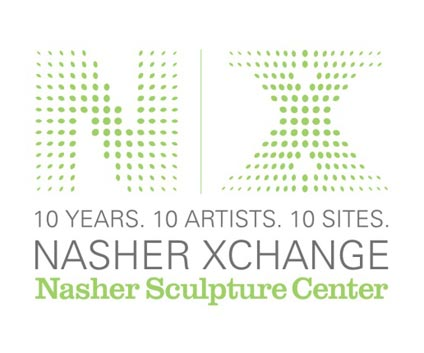 Nasher Sculpture Center Presents Nasher XChange