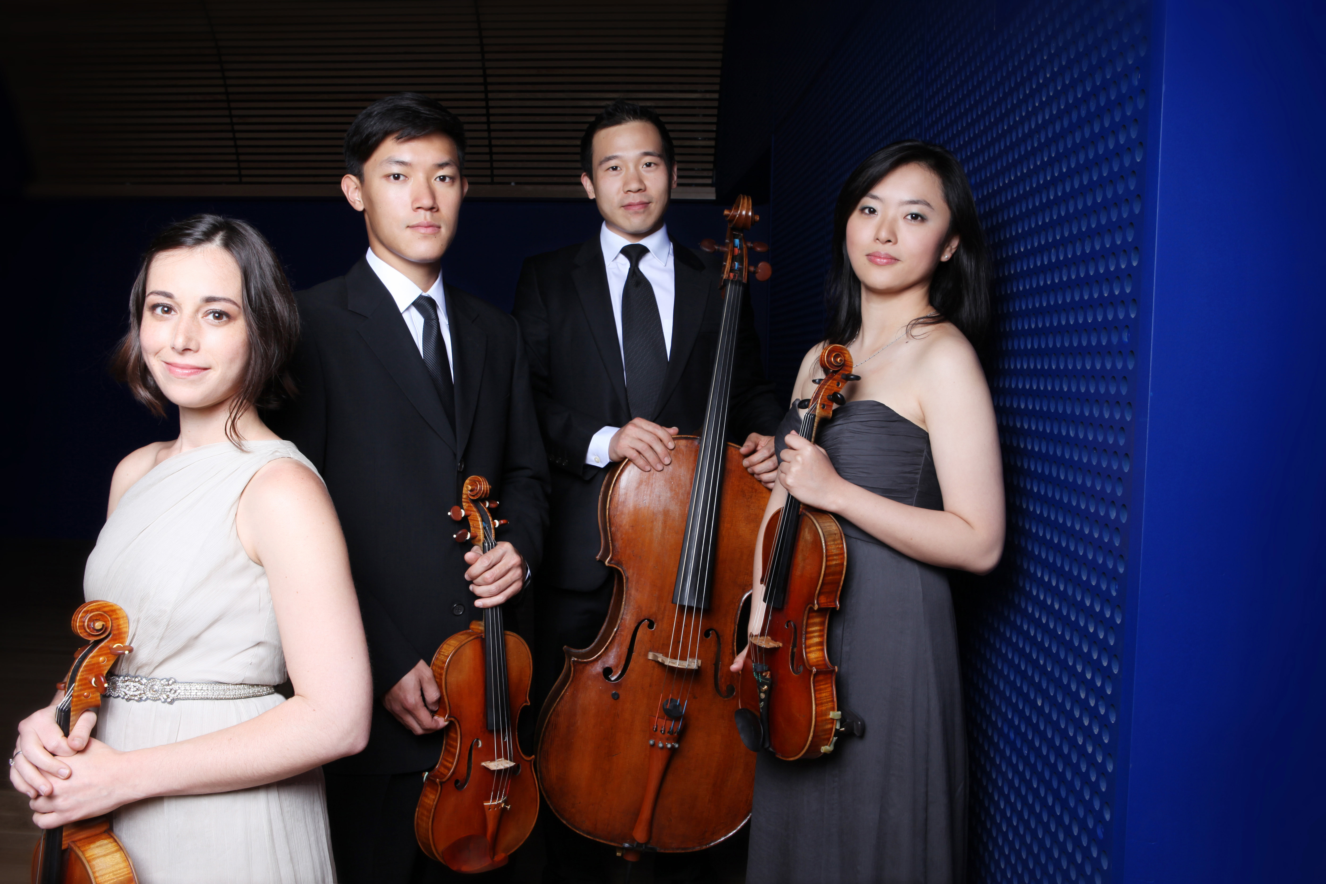 2014-2015 Soundings: New Music at the Nasher Season