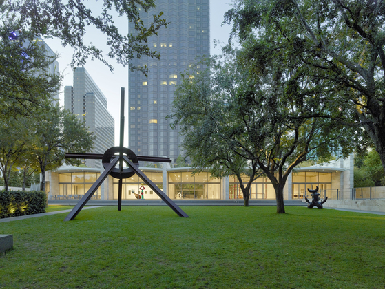 Calendar Pages October : The nasher sculpture center