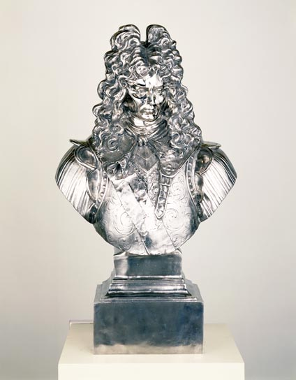 Koons, Louis XIV, RDN and PRN Foundation